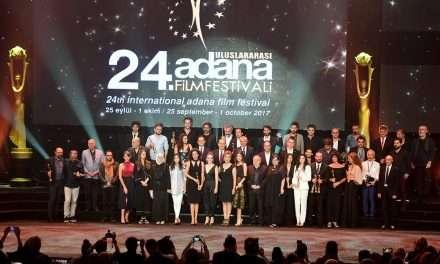 25. Uluslararası Adana Film Festivali Uluslararası Kısa Film Yarışması Son Başvuru Tarihi Öne Alındı!