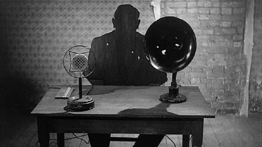 Das Testament Des Dr. Mabuse / Dr. Mabuse'nin Vasiyeti (1933)