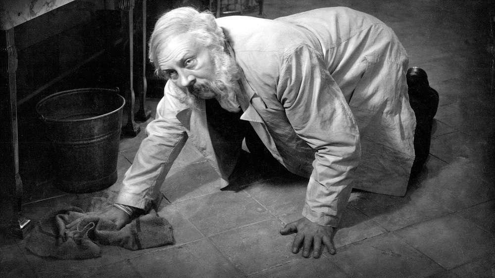 Alman Sineması - Der Letzte Mann / Son Adam (1924)