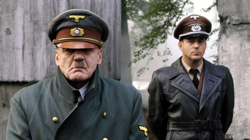 Alman sineması - Der Untergang / Çöküş (2004)