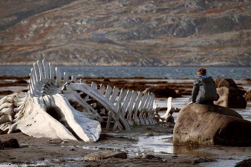 Rus Sineması - Leviafan / Leviathan (2014)