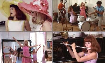 Unutulmaz Müzikal 'Rochefortlu Kızlar' Beykoz Kundura'da!