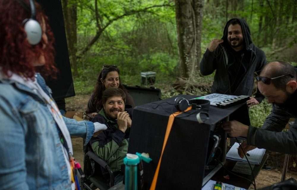 Emre Yeksan'ın Yeni Filmi 'Yuva'nın Çekimleri Tamamlandı!