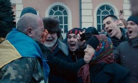Boğaziçi Film Festivali'nden Sergei Loznitsa'ya Onur Ödülü!
