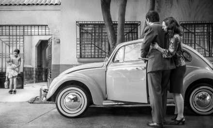 Filmekimi'nin Yeni Sürprizi: Alfonso Cuarón imzalı 'Roma'