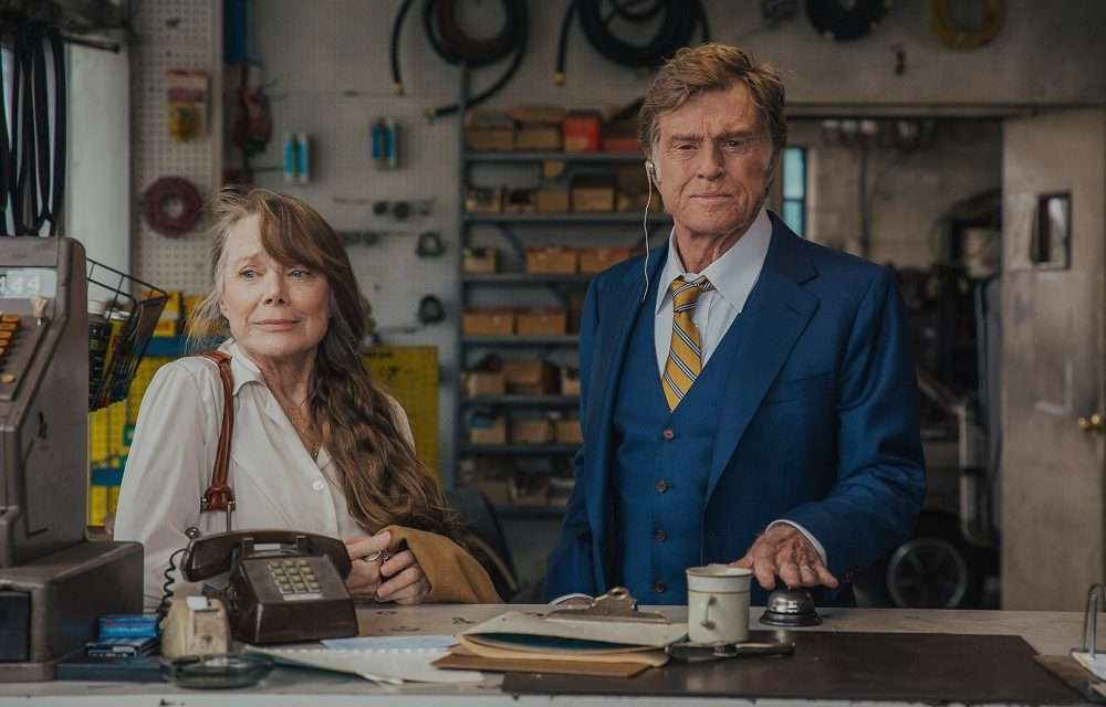Boğaziçi Film Festivali'ni Robert Redford'un Sinemaya Veda Filmi Açıyor!