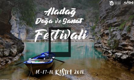 Aladağ Doğa ve Sanat Festivali Kısa Film Yarışması İçin Başvurular Başladı!