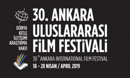 30. Ankara Uluslararası Film Festivali Başvuruları 12 Kasım'da Başlıyor!