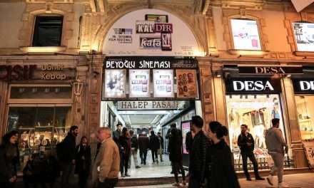 38. İstanbul Film Festivali'ne Başvurular Başladı!