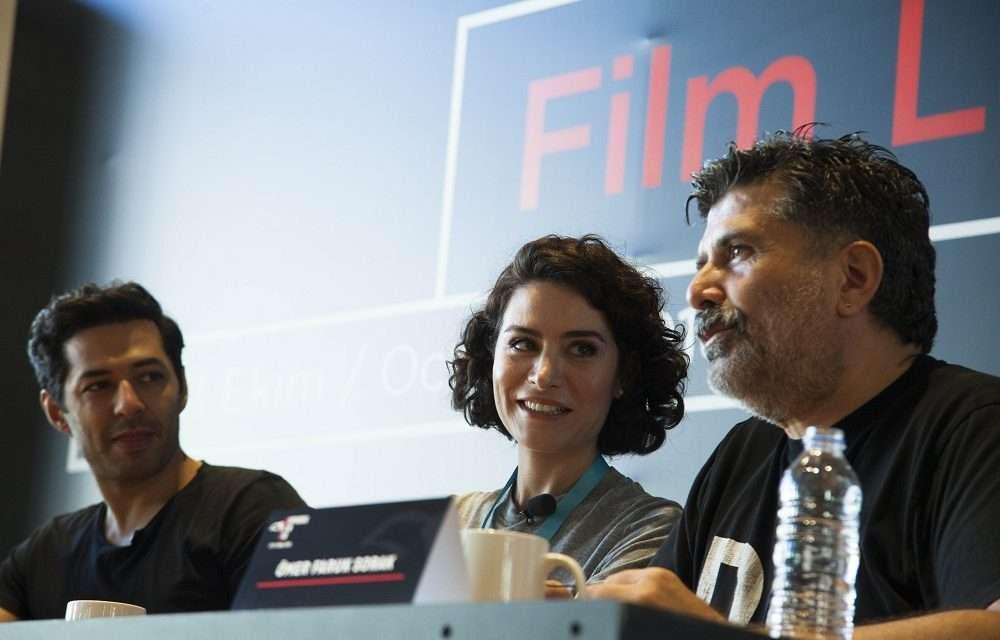6. Boğaziçi Film Festivali Günlüğü: 29 Ekim 2018