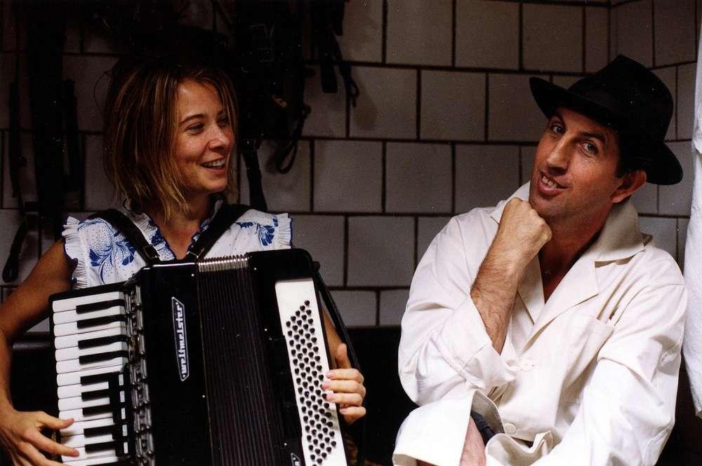 Dom durakov / Deliler Evi (2002)