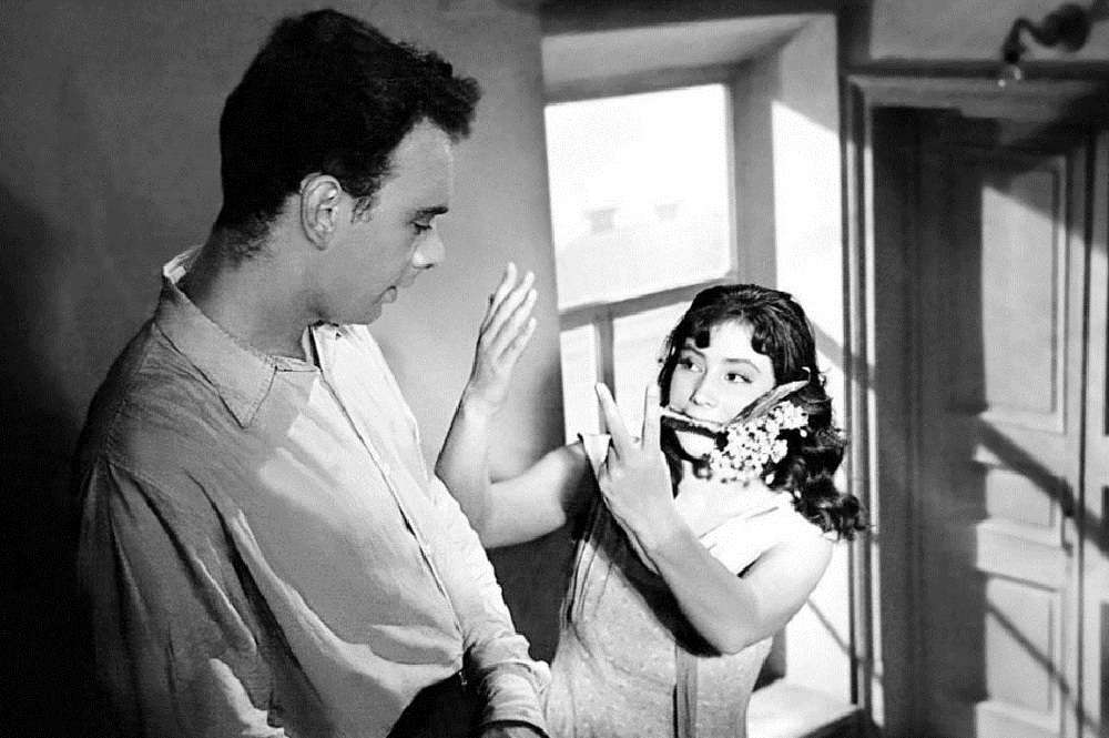 Rus sineması - Letyat Zhuravli / Leylekler Uçarken (1957)