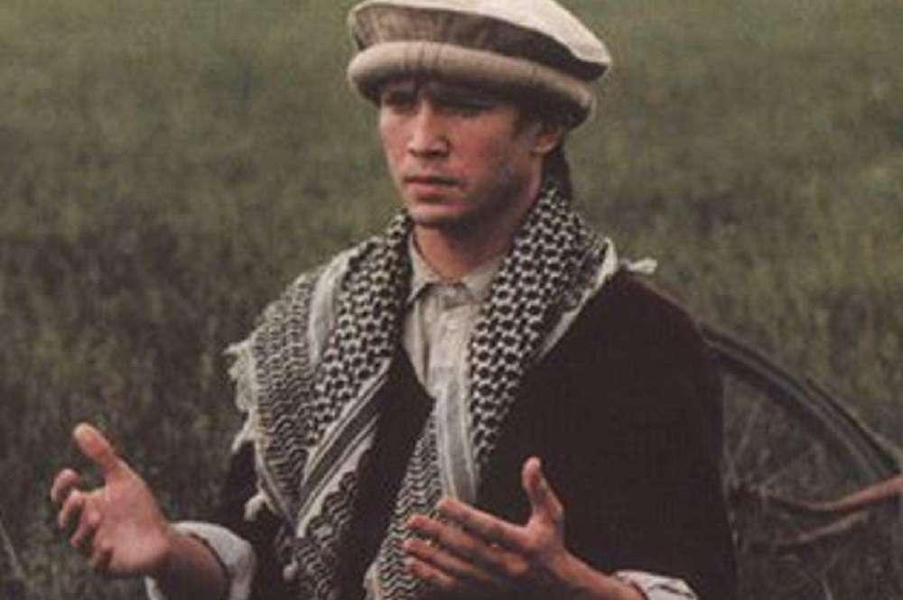 Musulmanin / Müslüman (1995)