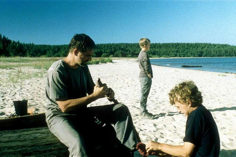 Rus Sineması - Vozvrashchenie / Dönüş (2003)