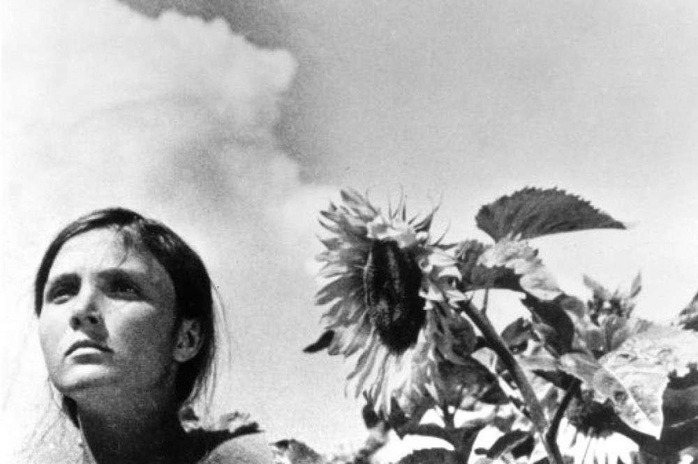 Rus Sineması - Zemlya / Toprak (1930)