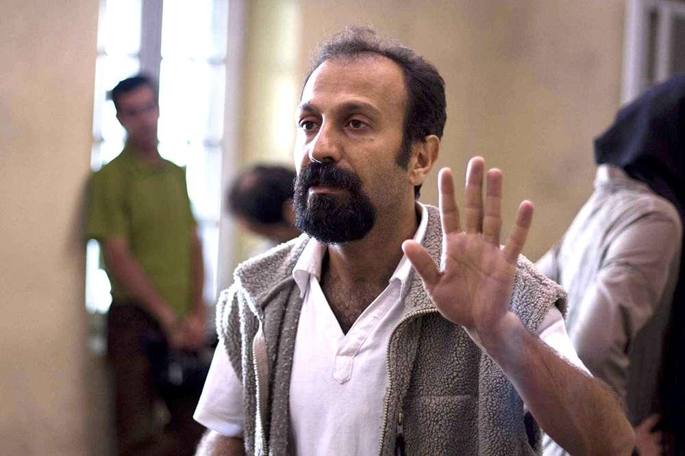 Modern iran sineması - Asghar Farhadi
