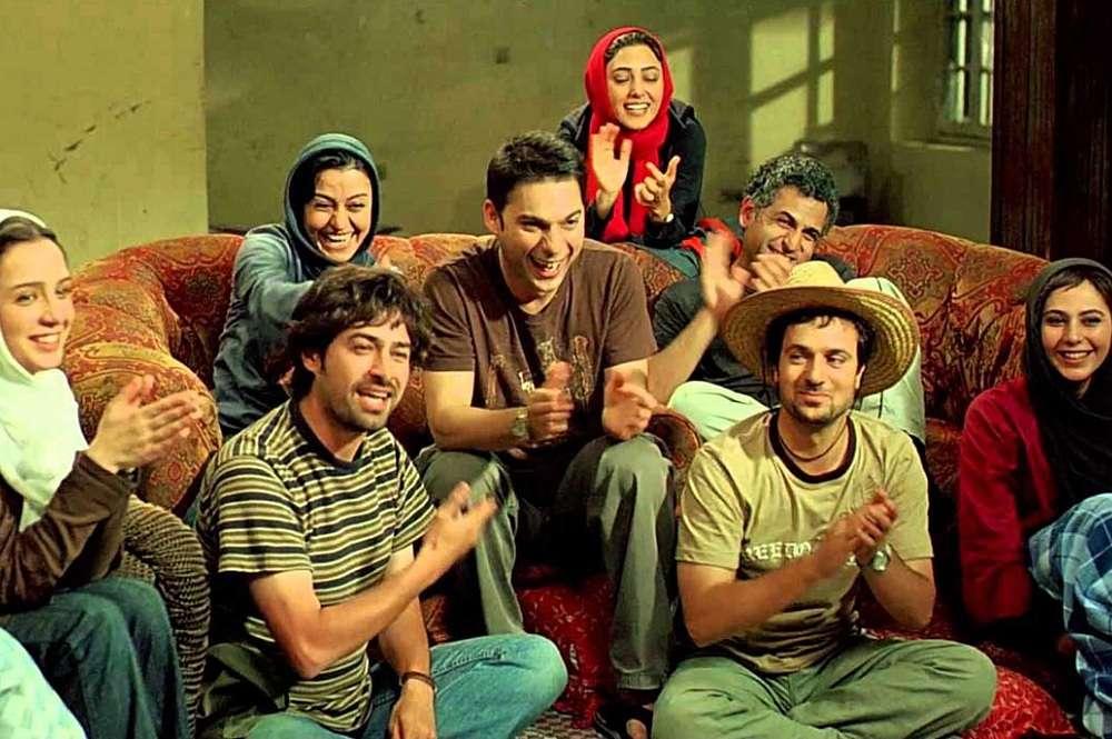 Bir Asghar Farhadi Filmi ve Kadın Olmak Üzerine | About Elly Film ...