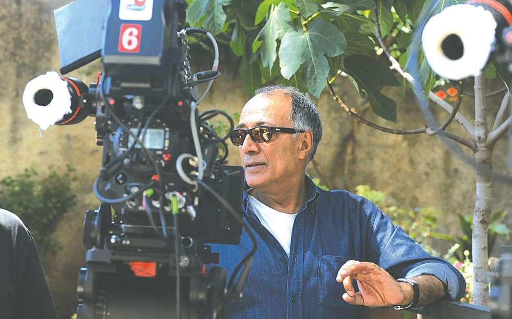 İran Sineması -  Abbas Kiyarüstemi