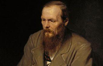 Sinemada Dostoyevski