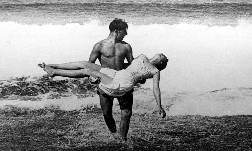 Portekiz Sineması - Maria do Mar (1930)
