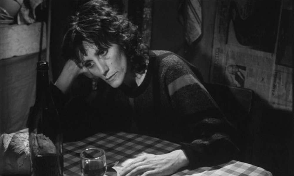 Portekiz Sineması - Tempos Dificeis (1988)
