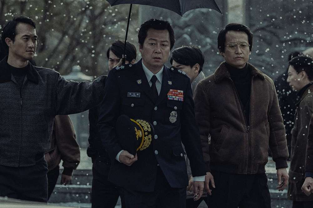 Güney Kore Filmleri - When the Day Comes (Joon-Hwan Jang)