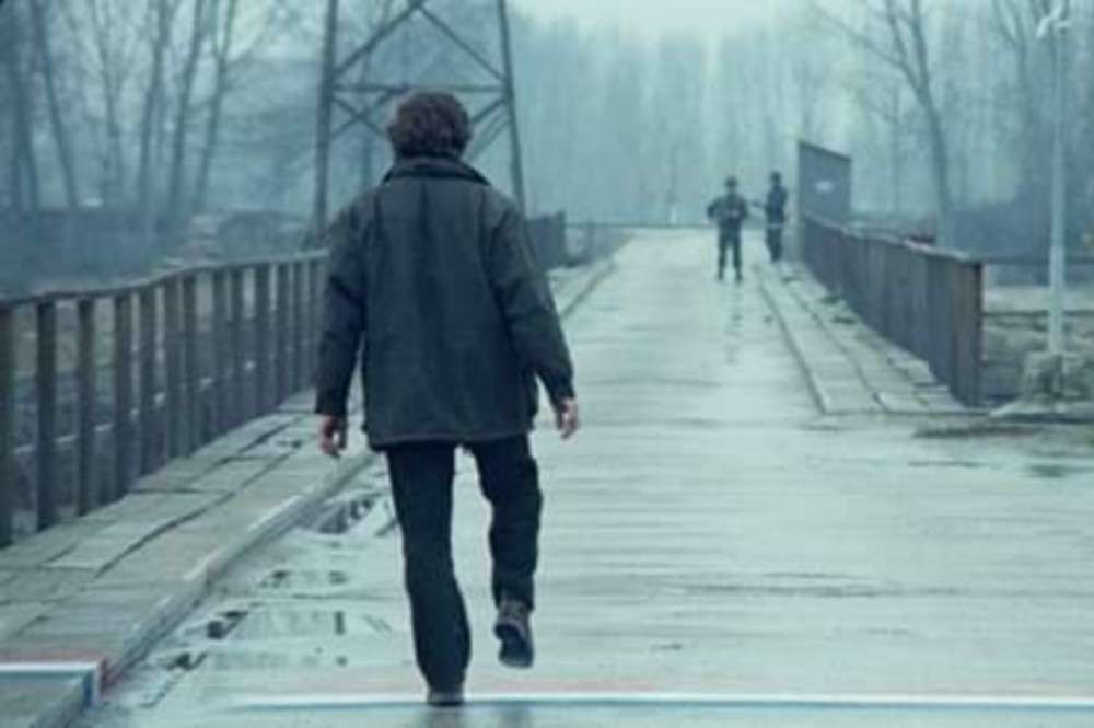 Yunan Sineması - The Suspended Step of the Stork / Leyleğin Geciken Adımı (Theo Angelopoulos, 1991)