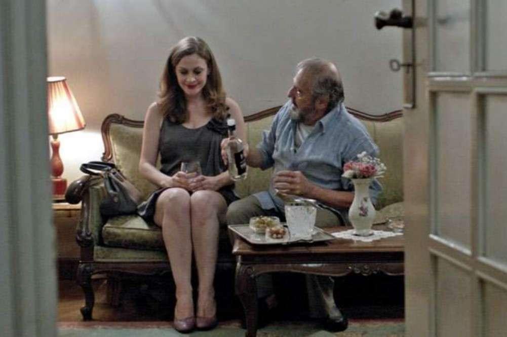 Miss Violence / Şiddet Güzeli (Alexandros Avranas, 2013)