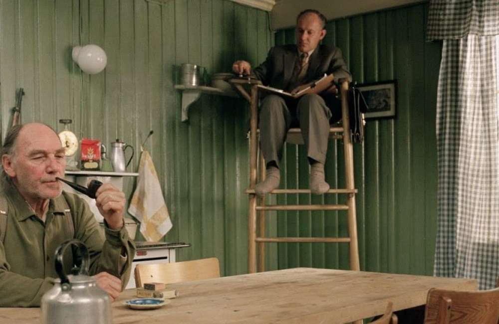 Norveç sineması