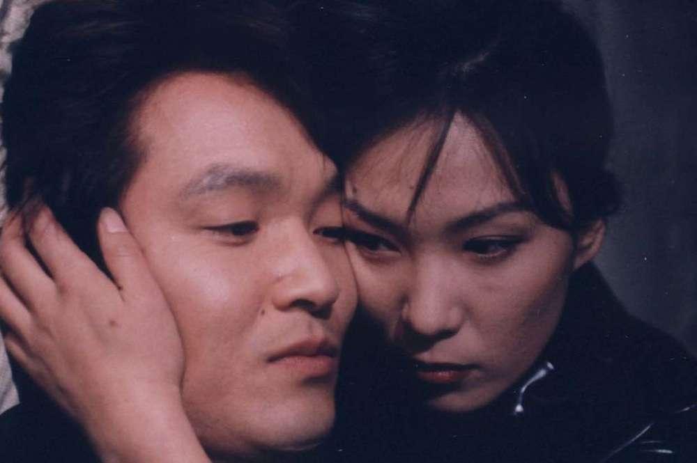 Güney Kore Sineması - Chorok mulkogi | Green Fish | Yeşil Balık (1997)