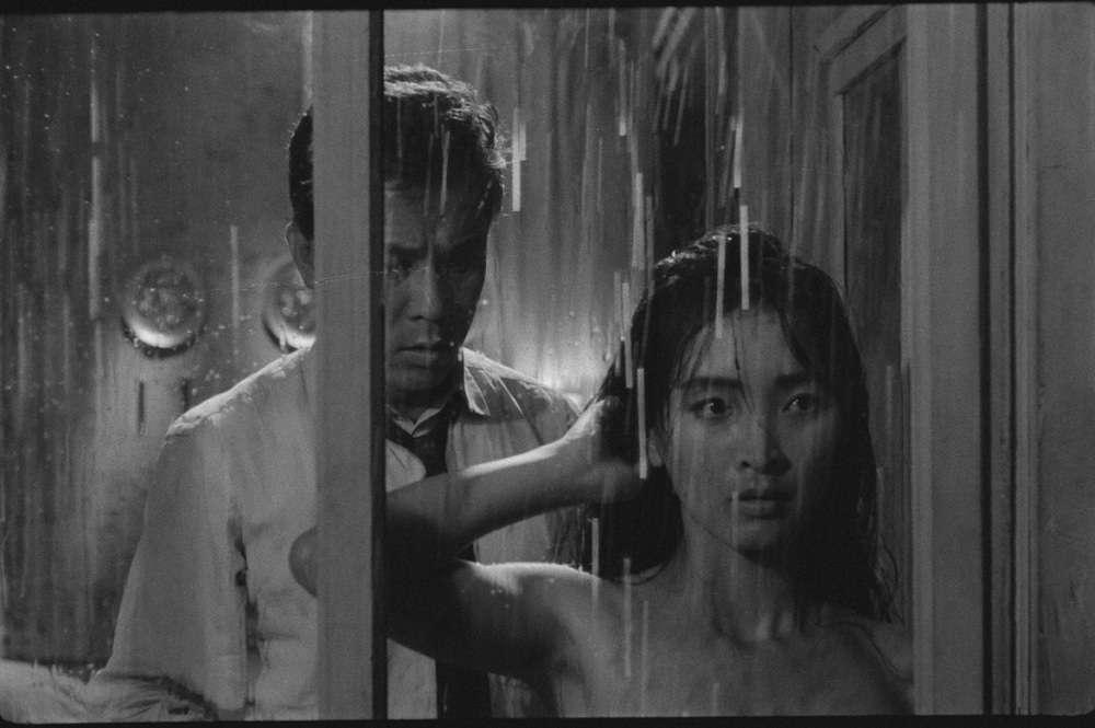 Güney Kore Sineması - Hanyo   The Housemaid (1960)