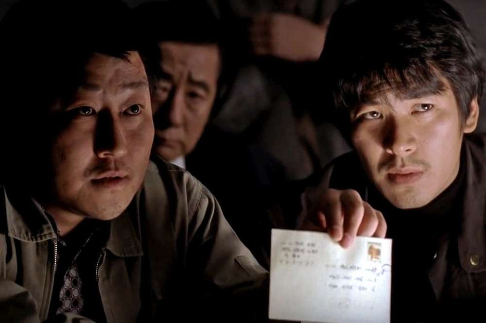 Salinui chueok | Memories of Murder Cinayet Günlüğü (2003)