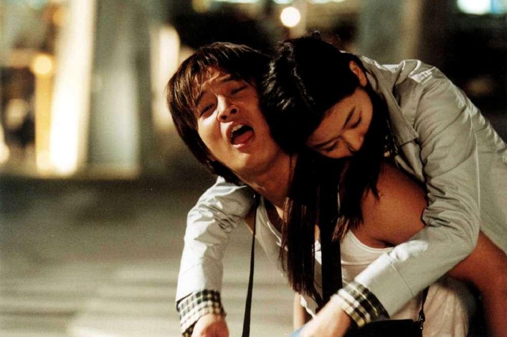Yeopgijeogin geunyeo | My Sassy Girl | Hırçın Sevgilim (2001)