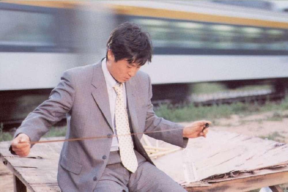 Güney Kore Sineması - Bakha satang | Peppermint Candy | Nane Şekeri (1999)