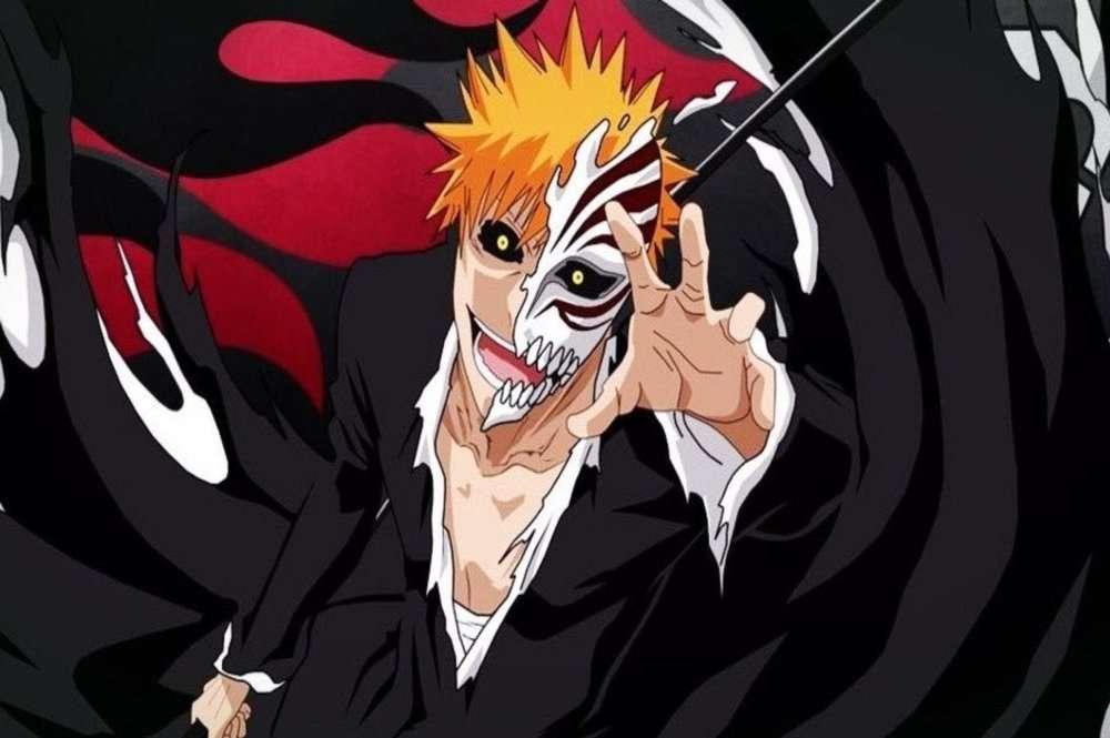 anime - Bleach / 2004