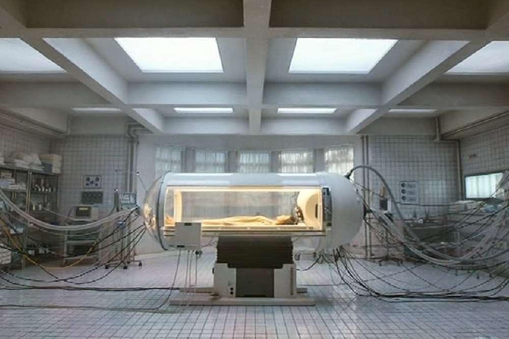 Güney Kore Sineması - Saibogujiman Kwenchana   I'm A Cyborg But That's Okay (2006)