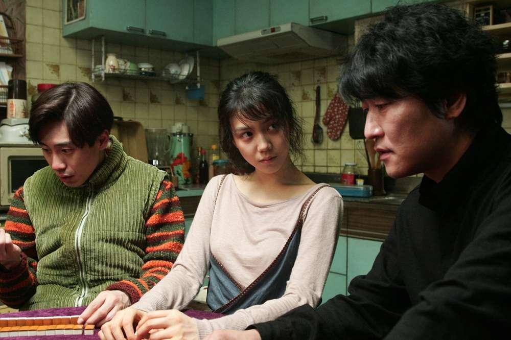 Güney Kore Sineması | Bakjwi | Thirst | Kan Arzusu (2009)