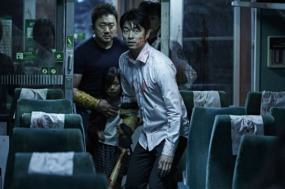 Güney Kore Sineması - Busanhaeng | Train to Busan | Zombi Ekspresi (2016)