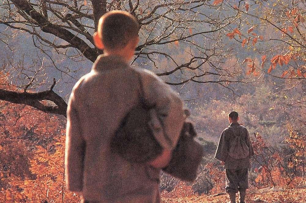 Dharmaga tongjoguro kan kkadalgun   Why Has Bodhi-Dharma Left for the East? (1989)
