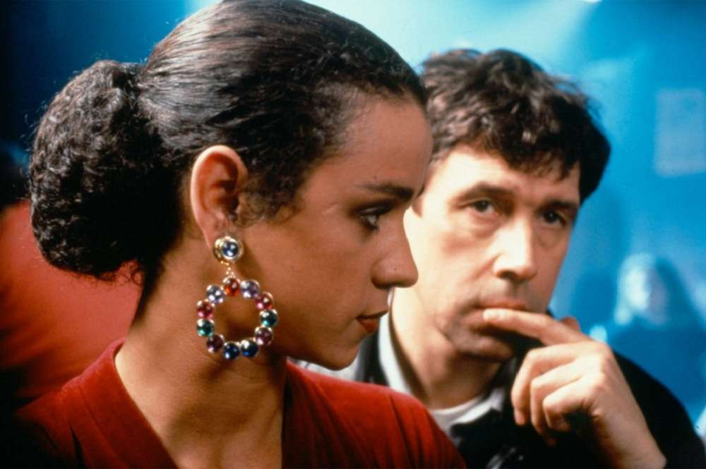 İrlanda Sineması - The Crying Game / Ağlatan Oyun (Neil Jordan, 1992)