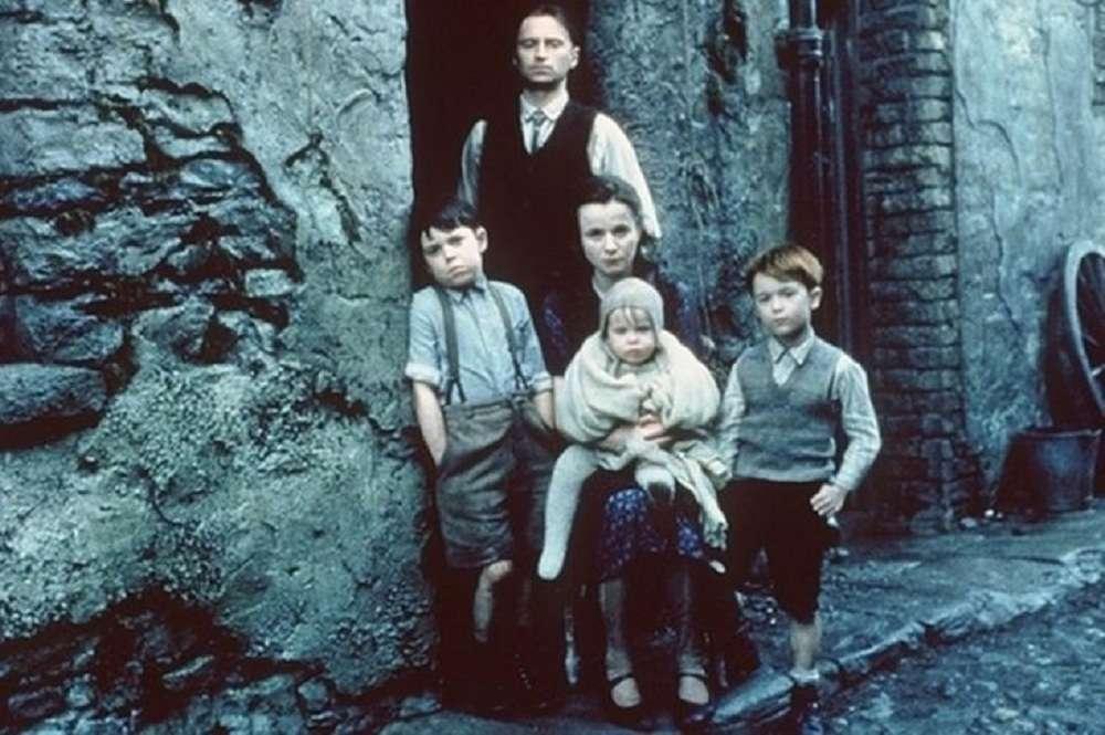 İrlanda Sineması - Angela's Ashes / Angela'nın Külleri (Alan Parker, 1996)