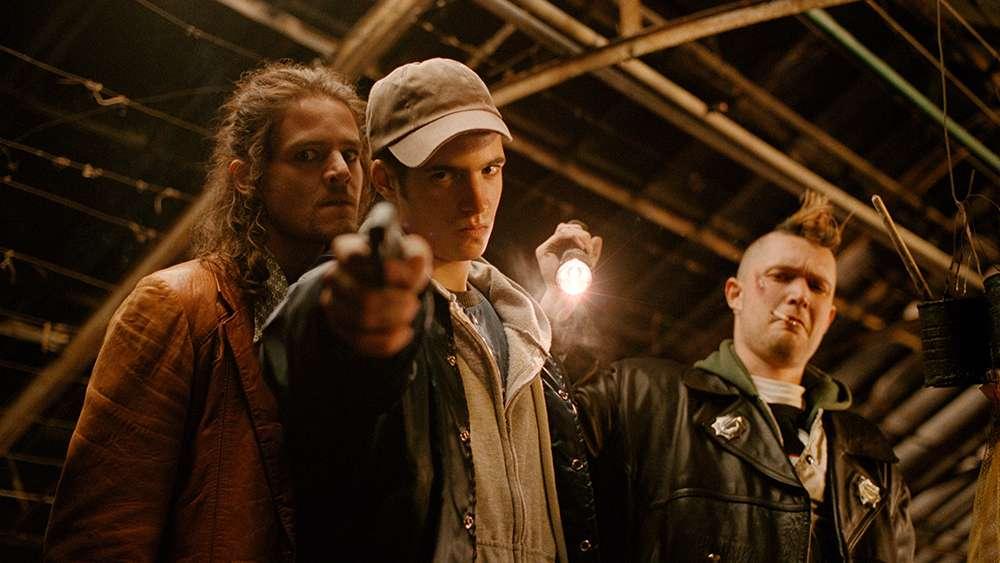 Hollanda Sineması - Van God Los (Pieter Kuijpers, 2003)