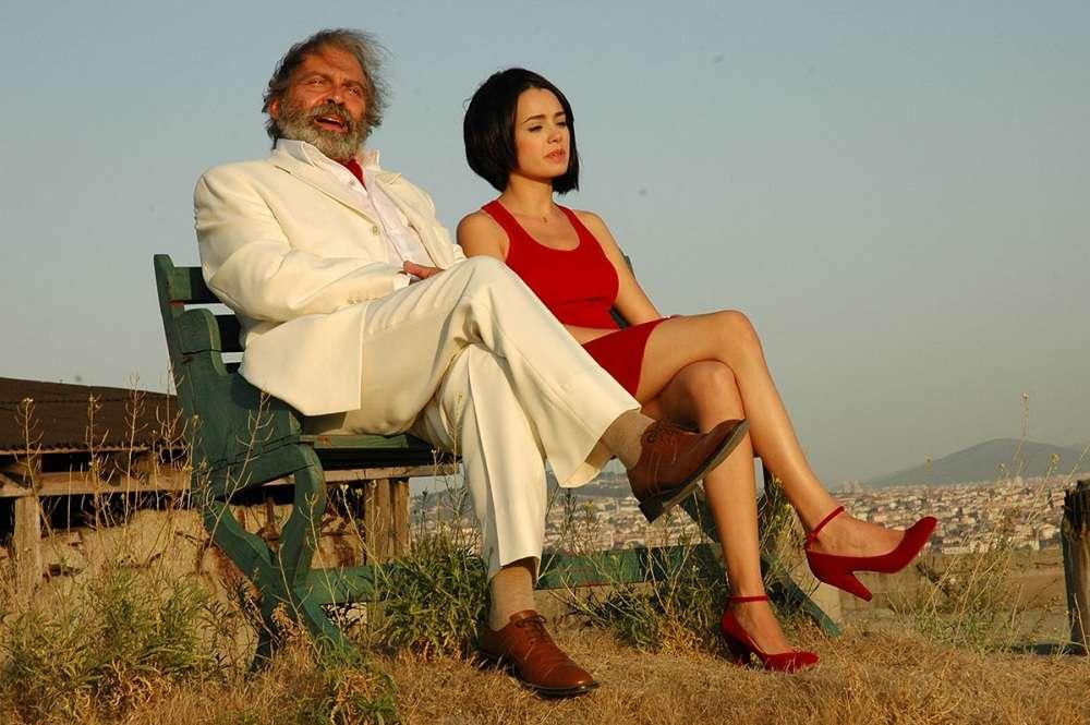 Haluk Bilginer - Güneşin Oğlu / 2008 (Alper Canan)