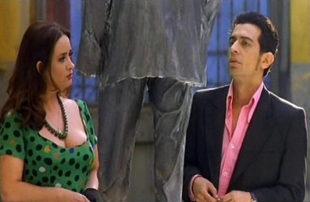 Ağır Roman (1997)