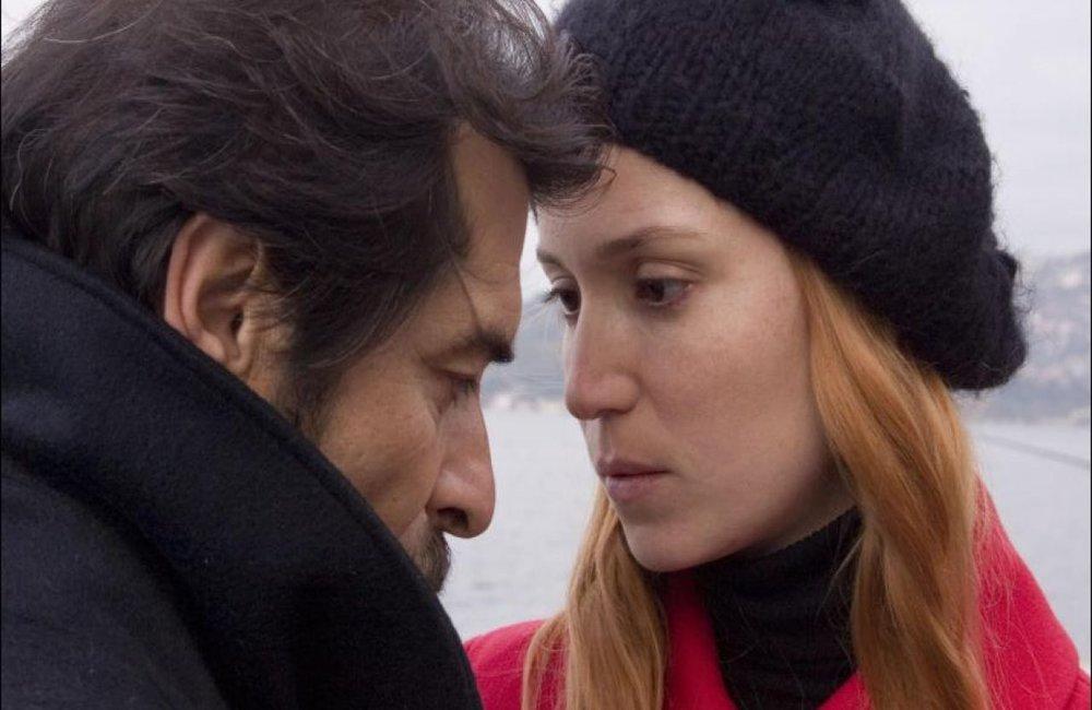 Sis ve Gece (2007)