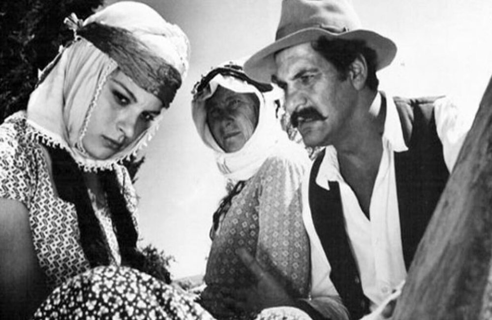 Susuz Yaz (1962)