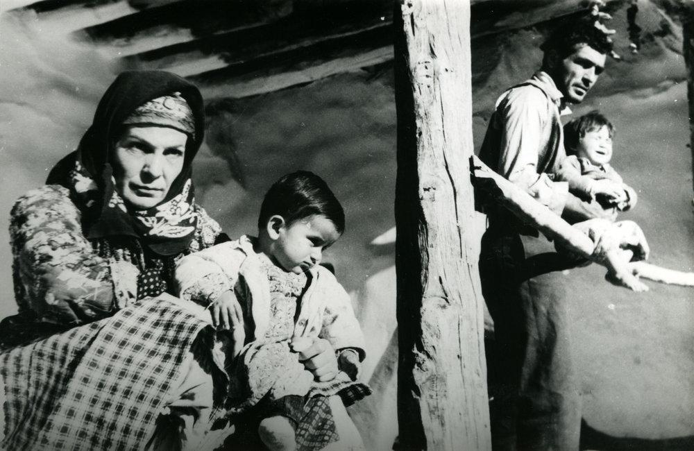 Yılanların Öcü (1962)