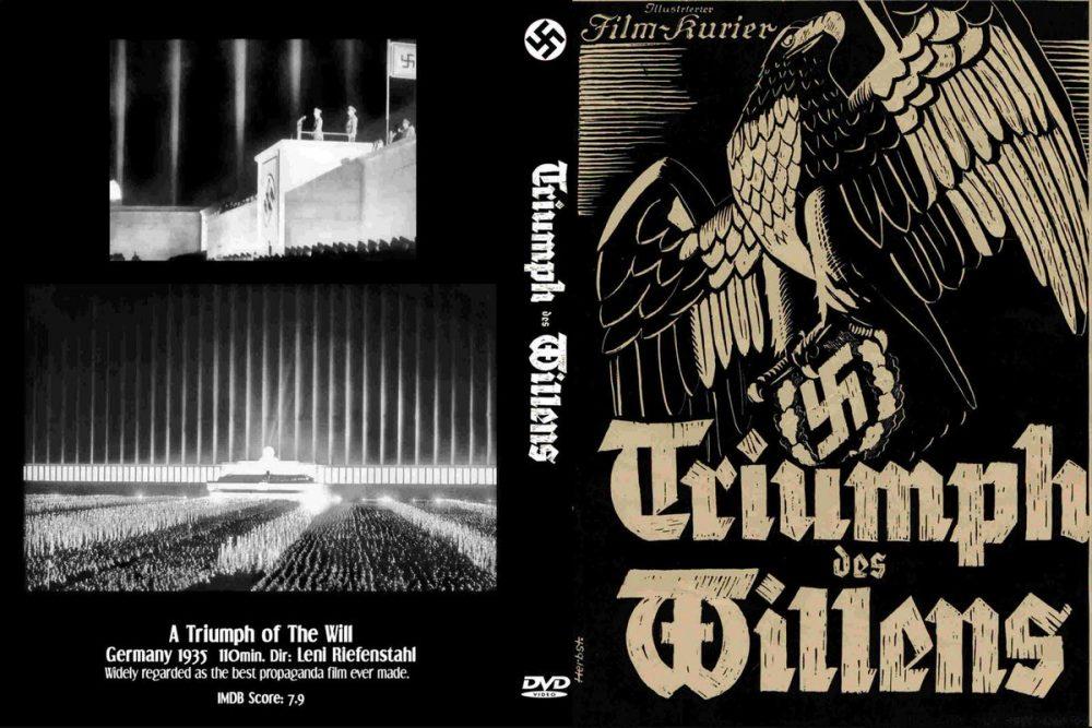 İradenin Zaferi - Leni Riefenstahl (1935)