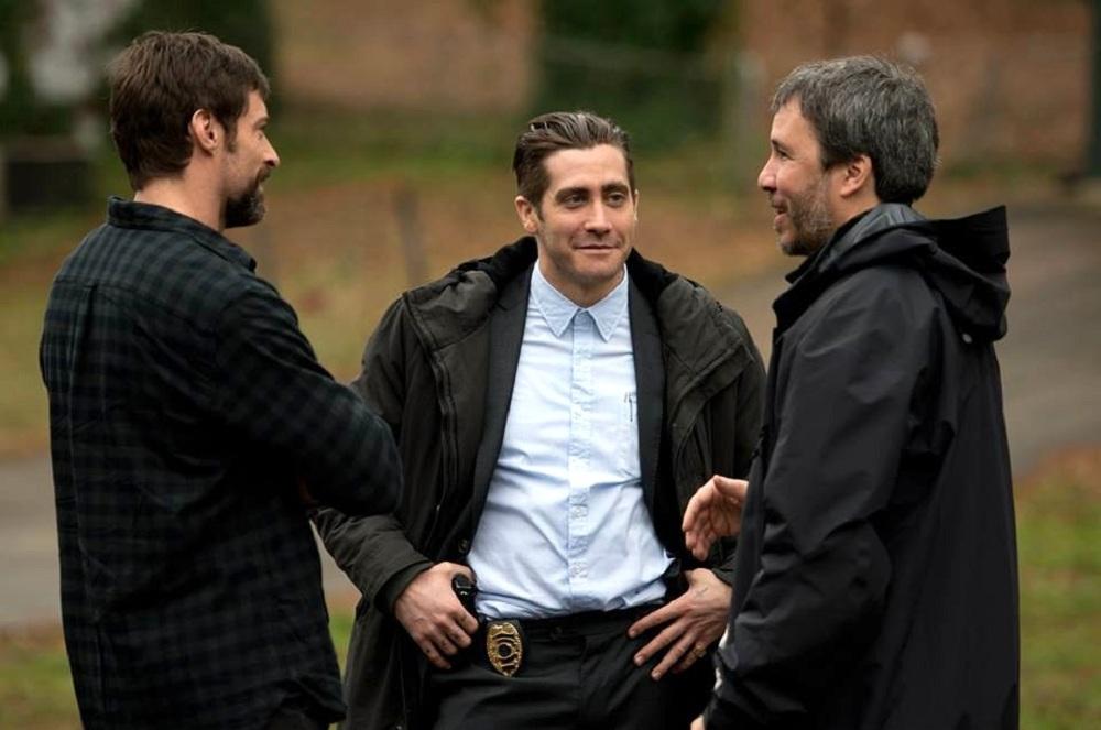 Jake Gyllenhaal ve Denis Villeneuve